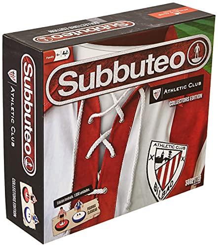 ELEVEN FORCE Subbuteo Playset Athletic Club Ed. Colecc. (63843), Multicolor