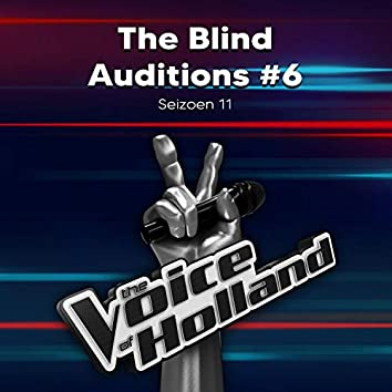 The Blind Auditions #6 (Seizoen 11)