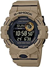 G-Shock GBD800UC-5 Brown One Size