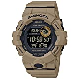 Best Gshock Watches - G-Shock GBD800UC-5 Brown One Size Review