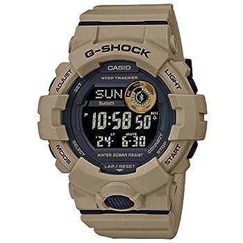 G-Shock GBD800UC-5 Brown One Size