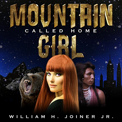 Mountain Girl: Called Home audiobook cover art