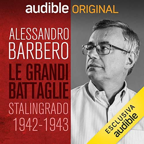 Stalingrado, 1943 - Seconda Guerra Mondiale copertina