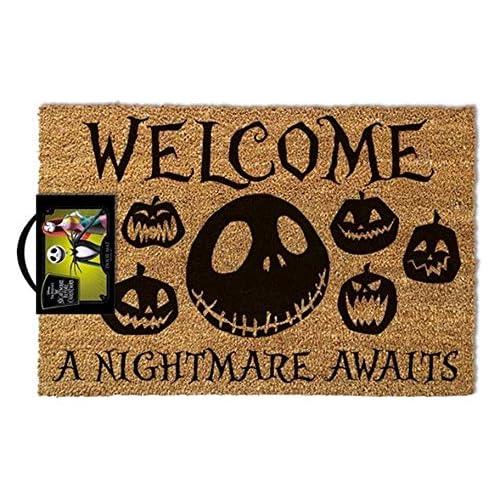 Welcome a Nightmare Awaits