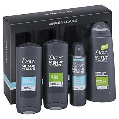 Dove Men Plus Total Care Gift Set