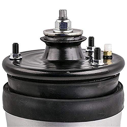 Puntal de suspensión neumática LR016419 RPD501110 RPD501030 7500103 para Range Rover Sport 2005-2009