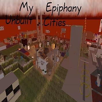 Unbuilt Cities: The Great Suburban Hope
