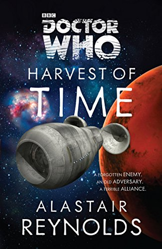 Doctor Who: Harvest of Time: A Novel