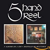 5 HAND REEL/FOR A THAT/EARL O'MORAY (3 ON 2 CD)