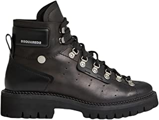 Dsquared2 Scarpe HIKINK Ankle Boots
