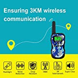 Zoom IMG-2 nestling walkie talkie bambini 8