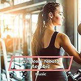 Hardcore Tabata Aerobic Music