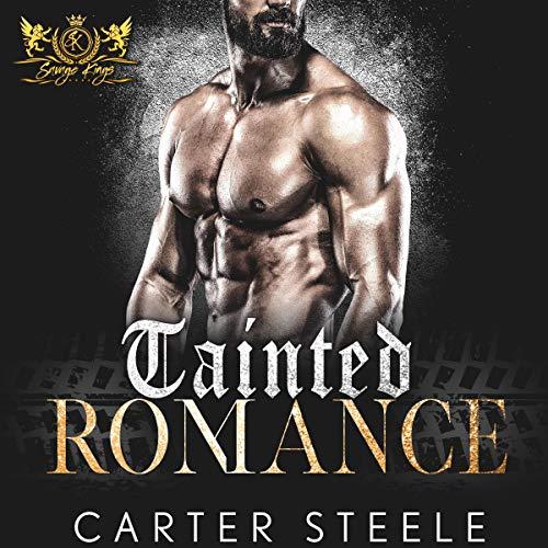 Tainted Romance: An MC Romance Titelbild