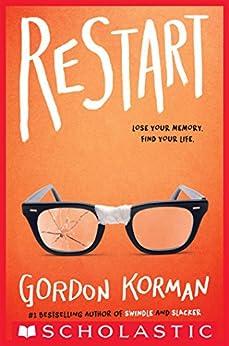 Restart by [Gordon Korman]