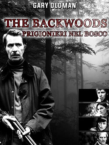 The Backwoods - Prigionieri nel bosco
