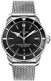 Breitling SuperOcean Heritage II B20 AB2030121B1A1 - Reloj automático para Hombre (Esfera Negra)