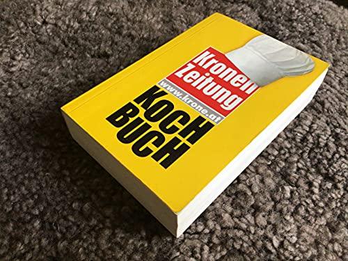 Das Kronen-Zeitung-Kochbuch (Rezepte).