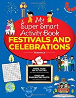 My Super Smart Activity Book- Festival