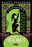 The case of the mysterious bouquet.  Enola Holmes (Vol. 3)