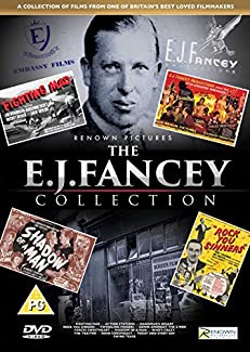 The E.J. Fancey Collection