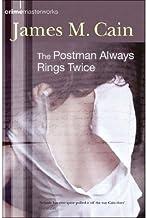 The Postman Always Rings Twice (English Edition)