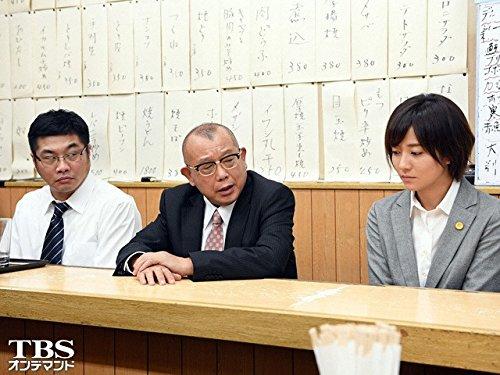 request.03 前代未聞の出張法廷 裁判官の思惑