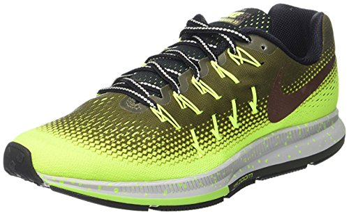 Nike Air Zoom Pegasus 33 Shield 849564-300 - Zapatillas de trail running