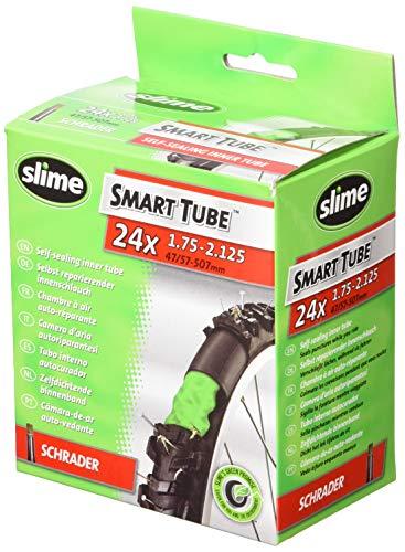 Slime - Tubo Interior con Relleno Inteligente, Multicolor, 24 x 1.75/2.125