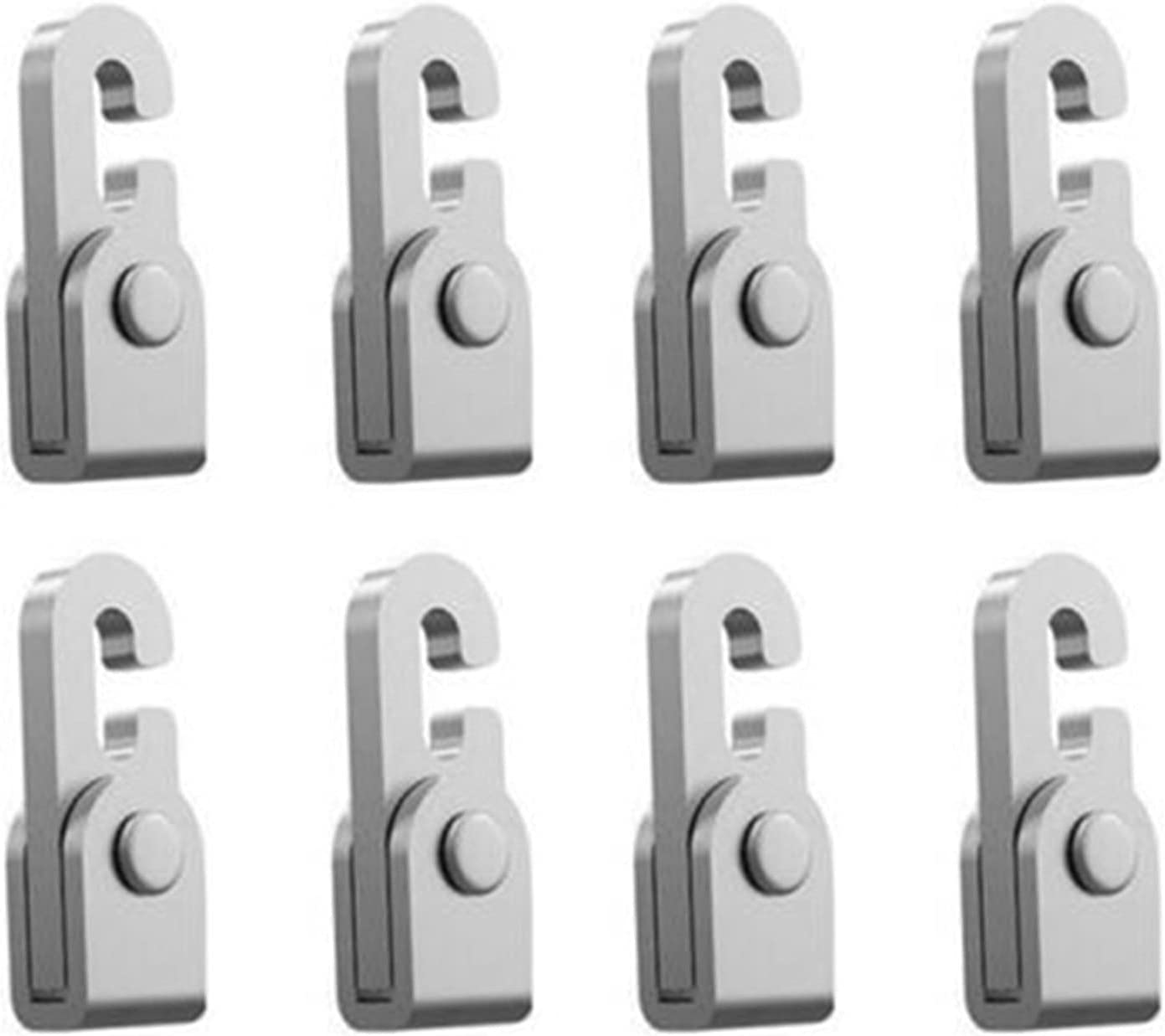 Automatic Lock Hook Self-Locking Free Easy Tighten Kit Rope Limited price Sale special price sale Knot
