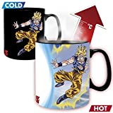 ABYstyle - DRAGON BALL - thermisch reaktivTasse - 460 ml -Goku VS Buu