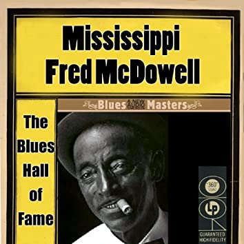 The Blues Hall Of Fame