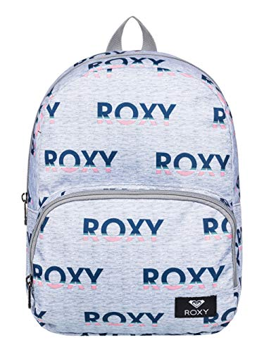 Roxy Always Core-Mochila Súper-Pequeña Mujer, Heritage