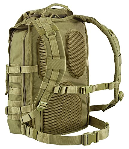 DEFCON 5 Easy Pack Sac à Dos 45L L Coyote