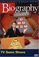 Biography: TV Game Shows [DVD] [Import]