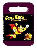 Super Ratón, el guerrero del espacio [DVD]