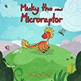 Micky The Mini Microraptor