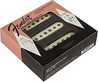 fender strat replacement pickups
