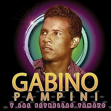 Grandes Exitos de Gabino Pampini Con Tamayo All Stars