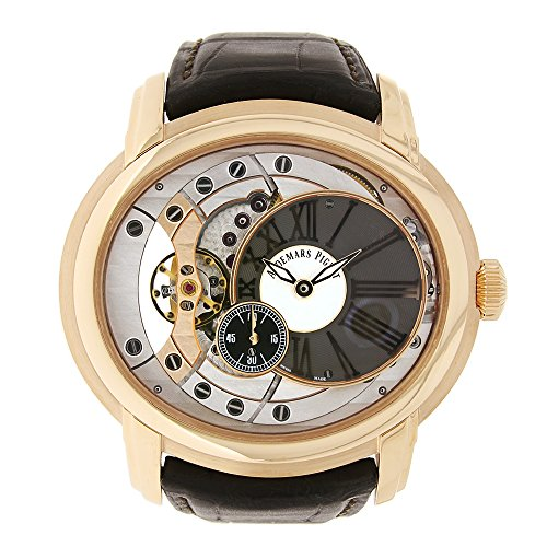 Audemars Piguet MILLENARY 4101 Rose Gold Ref. Number 15350OR.OO.D093CR.01