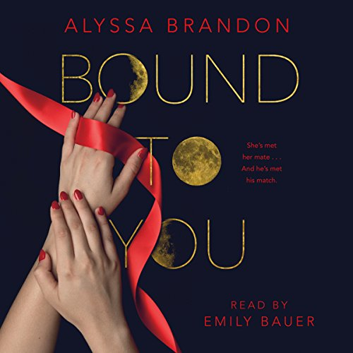 Bound to You cover art