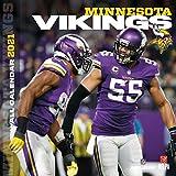 Minnesota Vikings 2021 Calendar