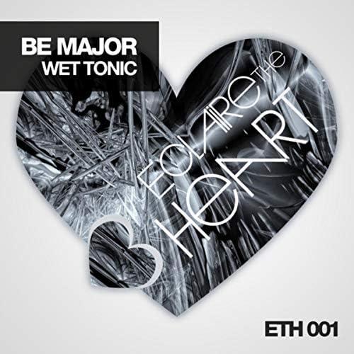 Be Major