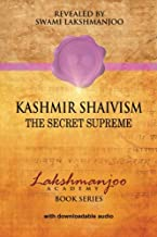 Best kashmir shaivism: the secret supreme Reviews