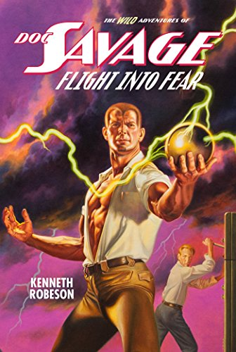 B7A Book] Free Download Doc Savage: Flight Into Fear (The