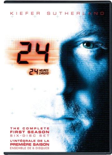 24 Season 1