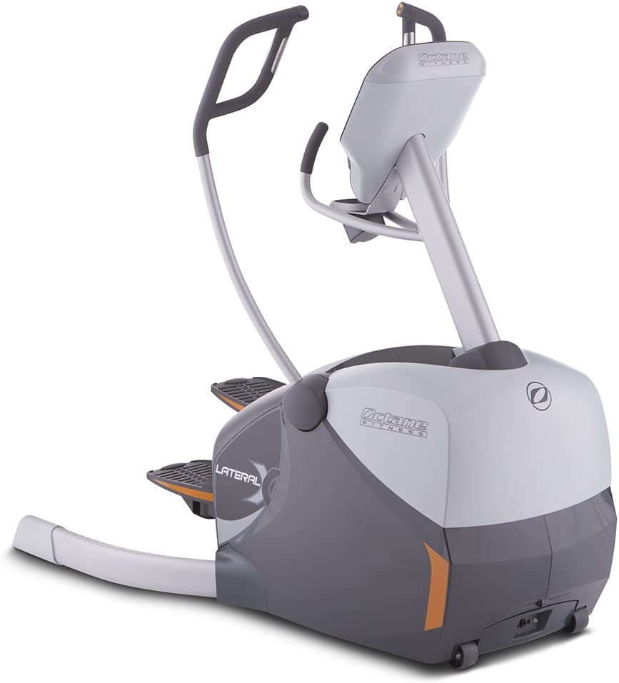 Octane Fitness LateralX Elliptical Machine Commercial Grade - Los Angeles Ranking TOP14 Mall