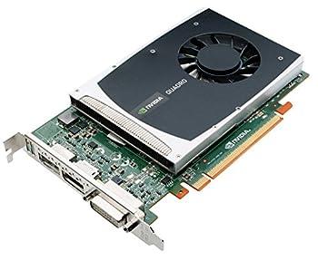 Nvidia Quadro 2000 1GB GDDR3 128-bit PCI Express 2.0 x16 Full Height Video Card  Renewed