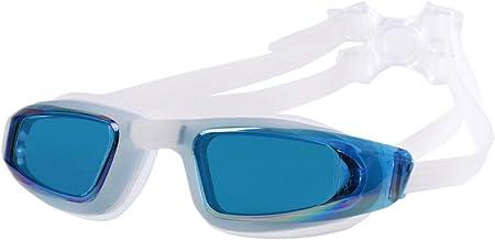 TA Sports Swimming Goggles, Blue