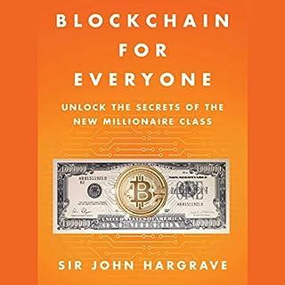 Couverture de Blockchain for Everyone