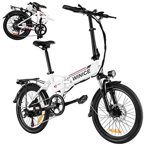 E-Bike City Efahrrad 350W Elektrofahrrad...